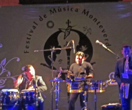 Monteverde Music Festival