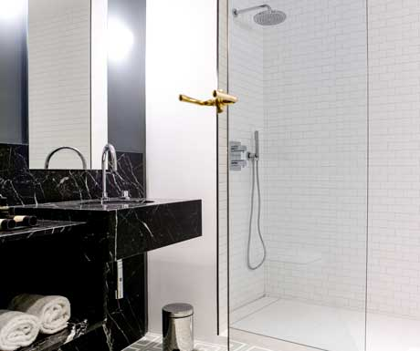 BathroomTotem