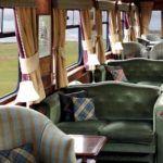 3 countries, 3 luxury train journeys