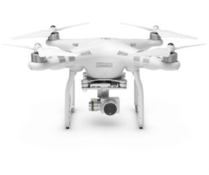 What's it like to fly the DJI Phantom 3 Advanced drone?