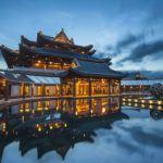 New luxury resort in China is bigger than Monaco