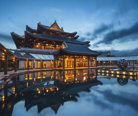 Imperial Springs Resort