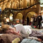 Top 5 ultimate London sleepover experiences for children