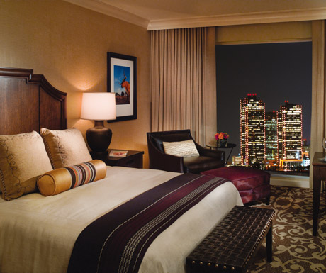 Omni Hotel Fort Worth