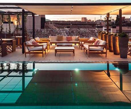SantFrancesc-RooftopPool