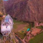 5 stunningly romantic destination hotels