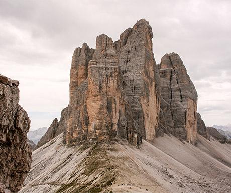 South Tyrol intro