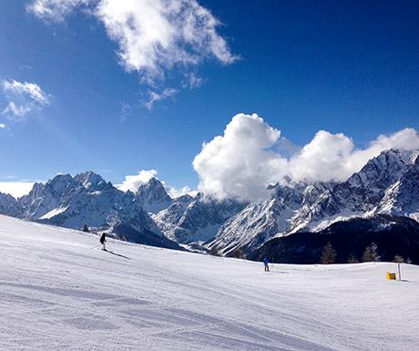South Tyrol sport