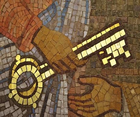 Vatican Mosaic Studio