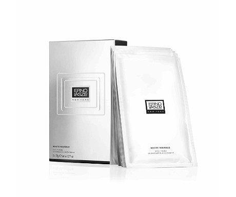 White Marble Sheet Mask from Erno Lazlo