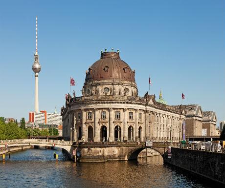 art cities berlin