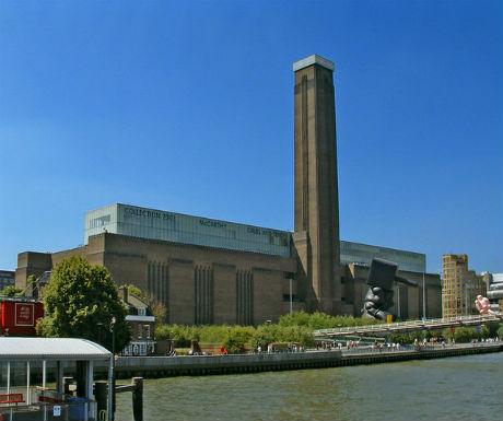 art cities london
