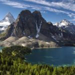 Oh, Canada! 5 reasons to visit Canada right now