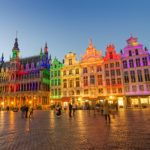 Photograph of the week: Grand Place, Brussels