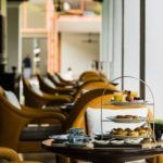 Chiang Mai's best luxury afternoon teas