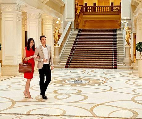 Corinthia hotel Royal, Budapest