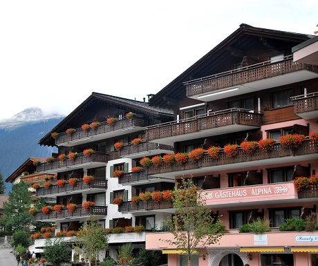 Davos Klosters9
