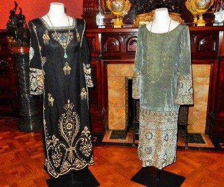 Dressing Downton Exhibit