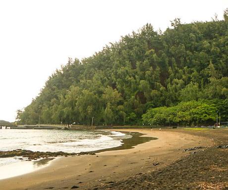 Hana Bay & Ka'uiki Hill
