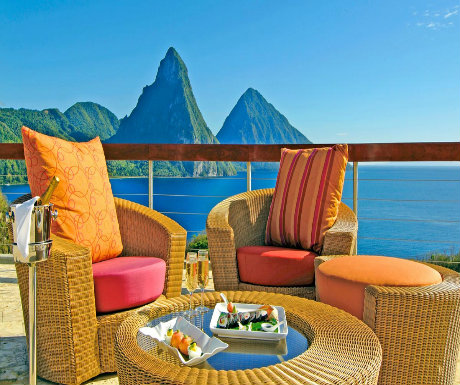 Jade Mountain Private Dining - 460 385