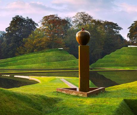 Jupiter Artland Gardens