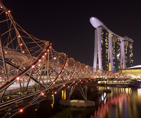 Marina Bay Sands Hotel (3)