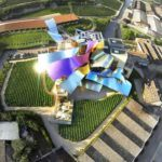 Top 5 design wineries in Spain