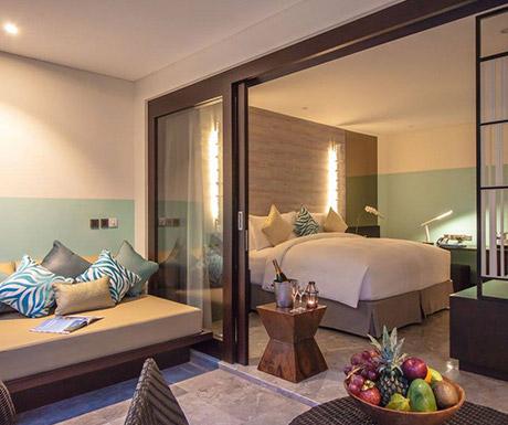 Montego Resort, Bali
