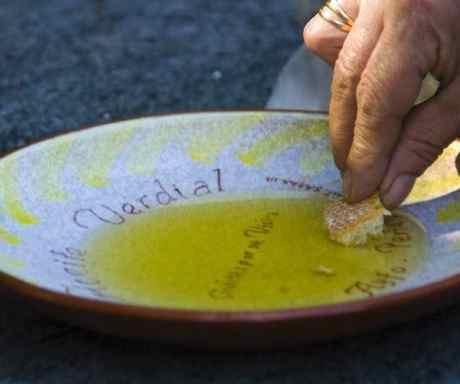 Periana Olive Oil Festival