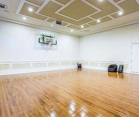 Reunion Resort 2500 sports hall