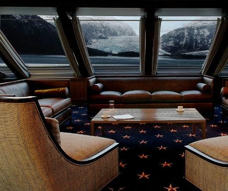 Stella Australis Patagonia Cruise