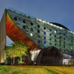 The top 3 luxury hotels in Sao Paulo