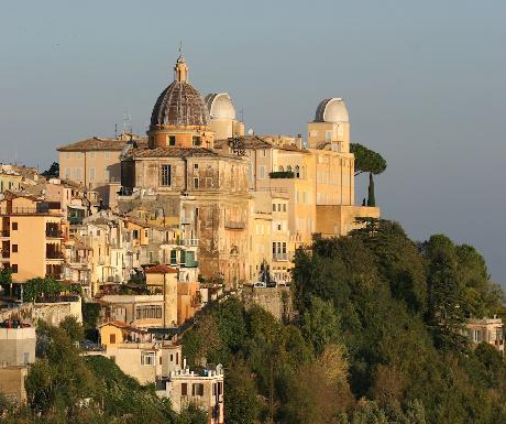day trip castelli romani