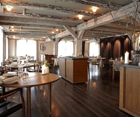 Noma Copenhagen Restaurant