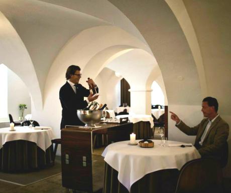 AOC Copenhagen Restaurant