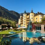10 of the best places to stay in Europe this Spring