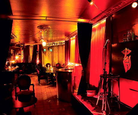 Bar Mutis Barcelona