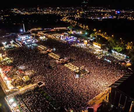 Belgrade-Beer-Festival