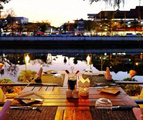 Chiang Mai Restaurants 5