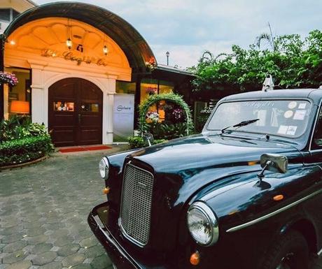 Chiang Mai Restaurants 6