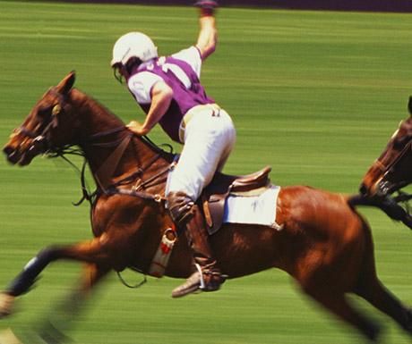 Dubai Polo