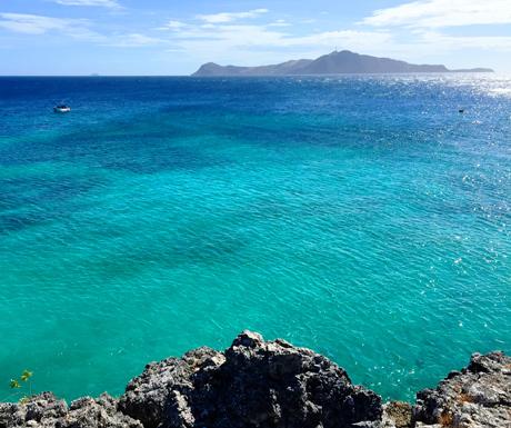 Amanpulo Sea