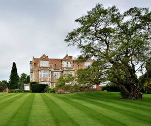 Short stay: Goldsborough Hall, near Knaresborough, North Yorkshire, UK