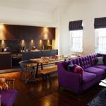 5 luxurious places to stay in Edinburgh with historic links