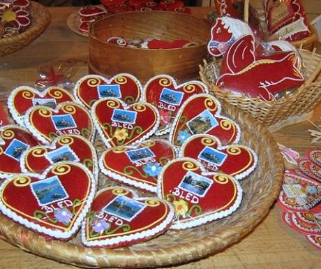 Lectar Slovenian cookies