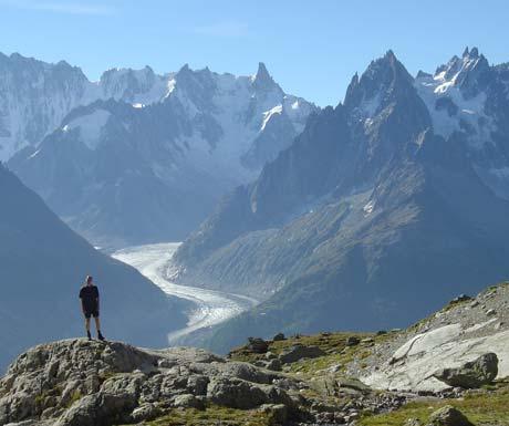 Mont-Blanc-glacier-view