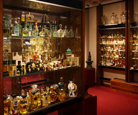 Perfume Museum Barcelona