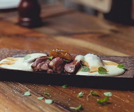 Sensi Gourmet by Tapas Barcelona