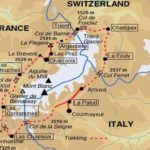 Walk on the wild side - Tour du Mont Blanc