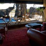 Africa's top 10 luxury  lodges